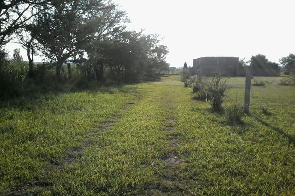 Foto de terreno habitacional en venta en camino al hospital , el sifón, cuautla, morelos, 5329229 No. 04