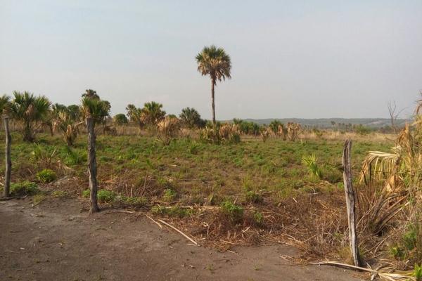 Foto de terreno habitacional en venta en camino al limon , tzimol, tzimol, chiapas, 8151778 No. 03