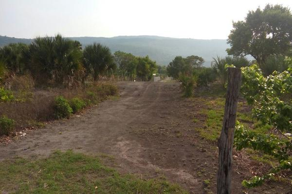 Foto de terreno habitacional en venta en camino al limon , tzimol, tzimol, chiapas, 8151778 No. 05