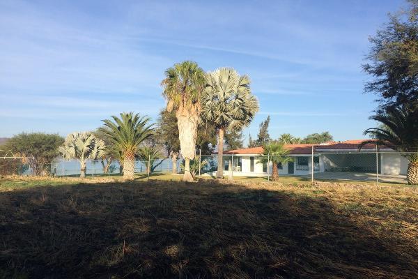 Foto de terreno habitacional en venta en camino al monte sn , villa corona centro, villa corona, jalisco, 3064475 No. 02