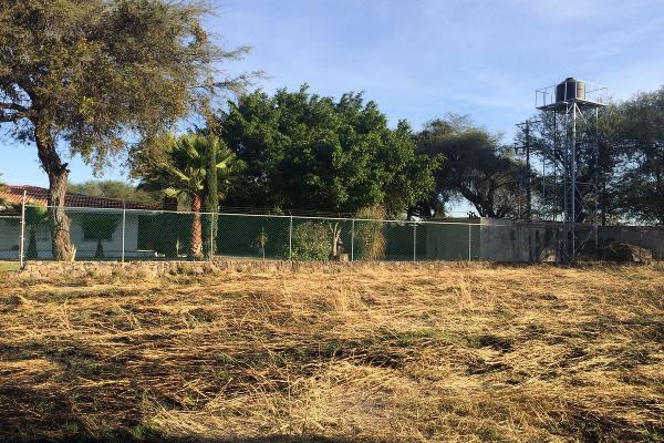 Foto de terreno habitacional en venta en camino al monte sn , villa corona centro, villa corona, jalisco, 3064475 No. 03