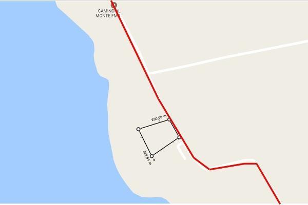 Foto de terreno habitacional en venta en camino al monte sn , villa corona centro, villa corona, jalisco, 3064475 No. 07