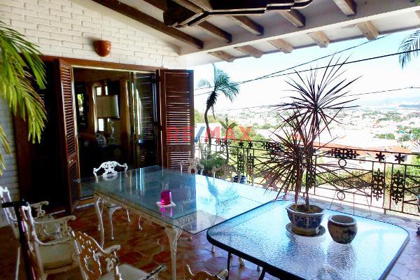 Foto de casa en venta en camino al observatorio , cerro del vigía, mazatlán, sinaloa, 6140770 No. 14