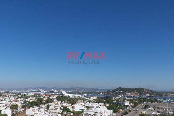 Foto de casa en venta en camino al observatorio , cerro del vigía, mazatlán, sinaloa, 6140770 No. 16