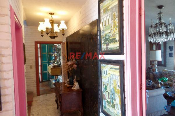 Foto de casa en venta en camino al observatorio , cerro del vigía, mazatlán, sinaloa, 6140770 No. 20