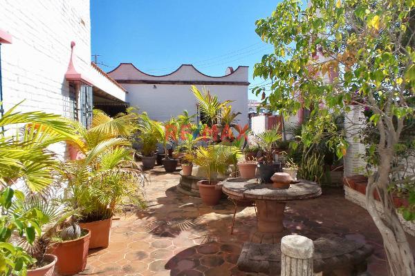 Foto de casa en venta en camino al observatorio , cerro del vigía, mazatlán, sinaloa, 6140770 No. 31