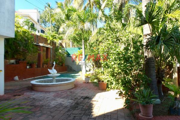 Foto de casa en venta en camino al observatorio , cerro del vigía, mazatlán, sinaloa, 6140770 No. 34