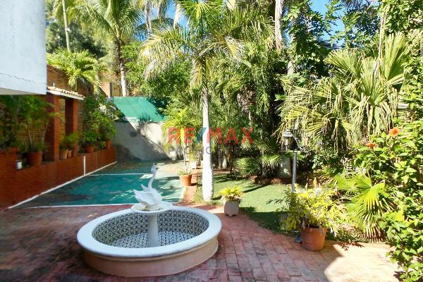 Foto de casa en venta en camino al observatorio , cerro del vigía, mazatlán, sinaloa, 6140770 No. 35