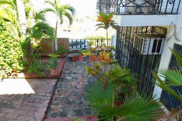 Foto de casa en venta en camino al observatorio , cerro del vigía, mazatlán, sinaloa, 6140770 No. 36