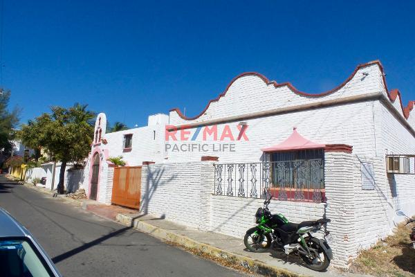 Foto de casa en venta en camino al observatorio , cerro del vigía, mazatlán, sinaloa, 6140770 No. 38