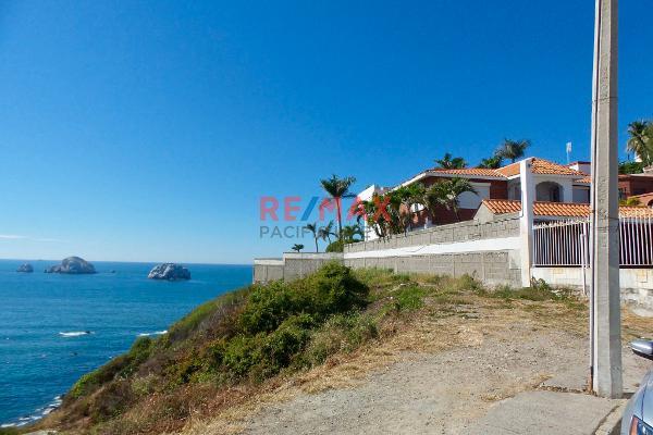 Foto de casa en venta en camino al observatorio , cerro del vigía, mazatlán, sinaloa, 6140770 No. 39