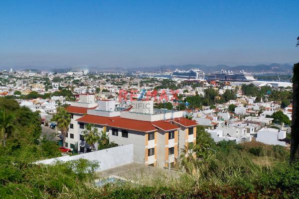 Foto de casa en venta en camino al observatorio , cerro del vigía, mazatlán, sinaloa, 6140770 No. 40