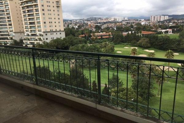 Foto de departamento en renta en camino al olivo , club de golf bosques, cuajimalpa de morelos, df / cdmx, 15227290 No. 24