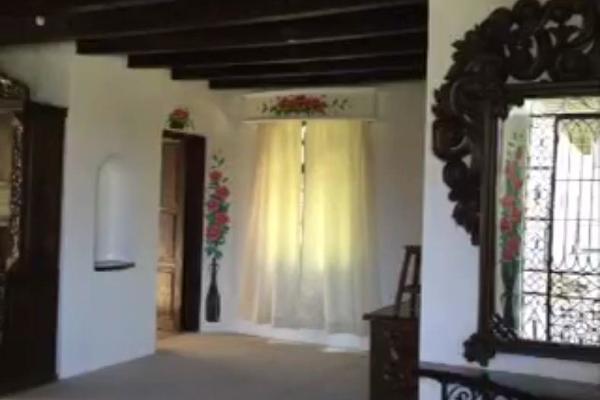 Foto de rancho en venta en camino al panteon , santo tomas ajusco, tlalpan, df / cdmx, 5393916 No. 17
