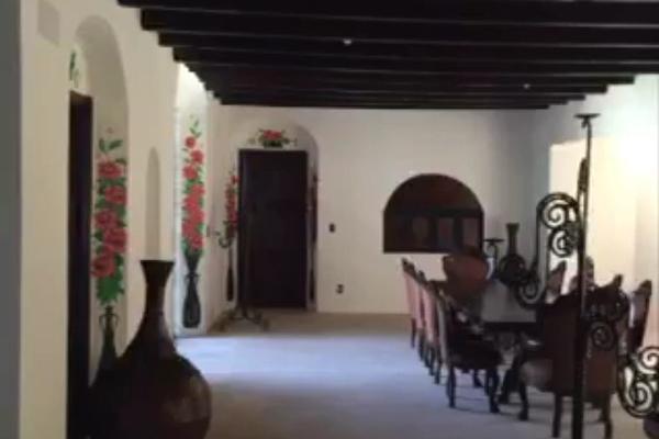 Foto de rancho en venta en camino al panteon , santo tomas ajusco, tlalpan, df / cdmx, 5393916 No. 18