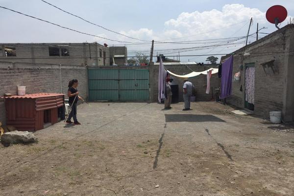Foto de terreno habitacional en venta en camino al rancho , santiago cuautlalpan, texcoco, méxico, 7290971 No. 03