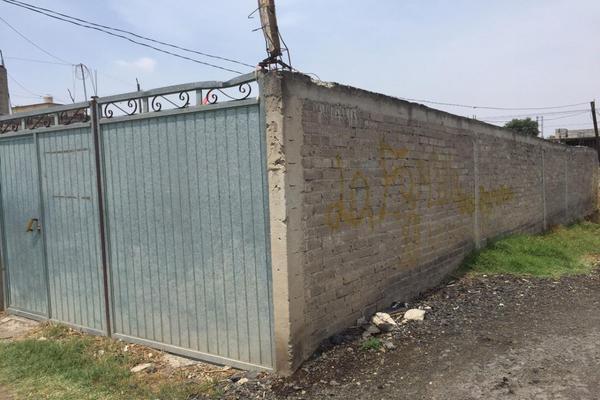 Foto de terreno habitacional en venta en camino al rancho , santiago cuautlalpan, texcoco, méxico, 7290971 No. 05