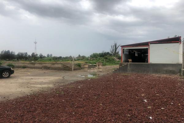 Foto de terreno comercial en venta en camino al rastro , san sebastián el grande, tlajomulco de zúñiga, jalisco, 0 No. 01
