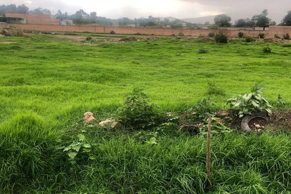 Foto de terreno comercial en venta en camino al rastro , san sebastián el grande, tlajomulco de zúñiga, jalisco, 13385058 No. 13