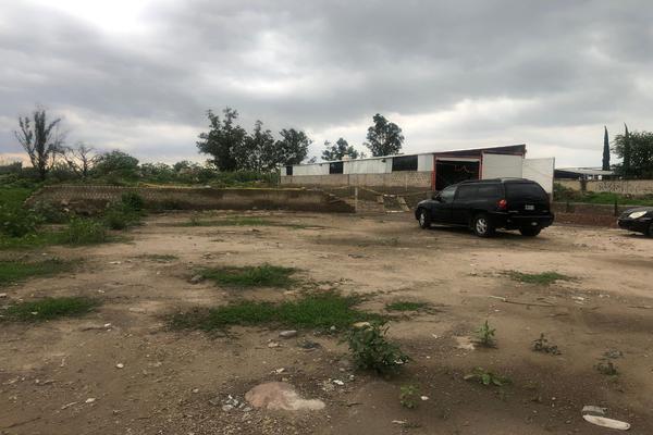Foto de terreno comercial en venta en camino al rastro , san sebastián el grande, tlajomulco de zúñiga, jalisco, 0 No. 15