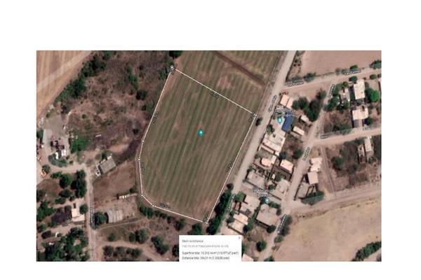 Foto de terreno comercial en venta en camino al rio , aguaruto centro, culiacán, sinaloa, 13324130 No. 01