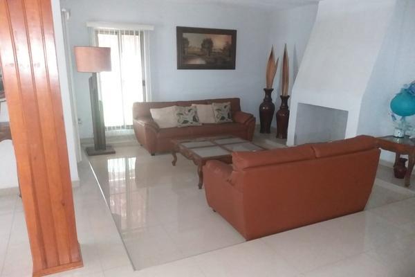 Foto de casa en venta en camino al seminario 232, el saucillo, juanacatlán, jalisco, 8451538 No. 02