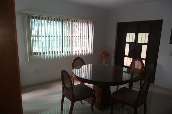 Foto de casa en venta en camino al seminario 232, el saucillo, juanacatlán, jalisco, 8451538 No. 04