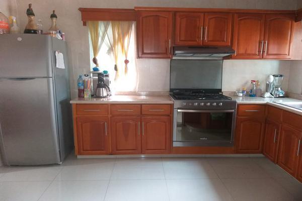 Foto de casa en venta en camino al seminario 232, el saucillo, juanacatlán, jalisco, 8451538 No. 05