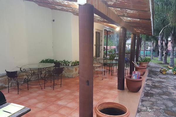 Foto de casa en venta en camino al seminario 232, el saucillo, juanacatlán, jalisco, 8451538 No. 06