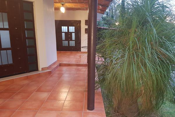 Foto de casa en venta en camino al seminario 232, el saucillo, juanacatlán, jalisco, 8451538 No. 07