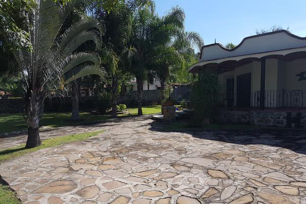 Foto de casa en venta en camino al seminario 232, el saucillo, juanacatlán, jalisco, 8451538 No. 08