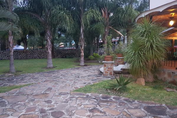Foto de casa en venta en camino al seminario 232, el saucillo, juanacatlán, jalisco, 8451538 No. 09