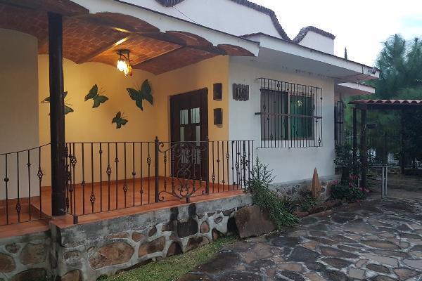 Foto de casa en venta en camino al seminario 251, puente viejo, tonalá, jalisco, 8451538 No. 01