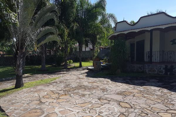 Foto de casa en venta en camino al seminario 251, puente viejo, tonalá, jalisco, 8451538 No. 08