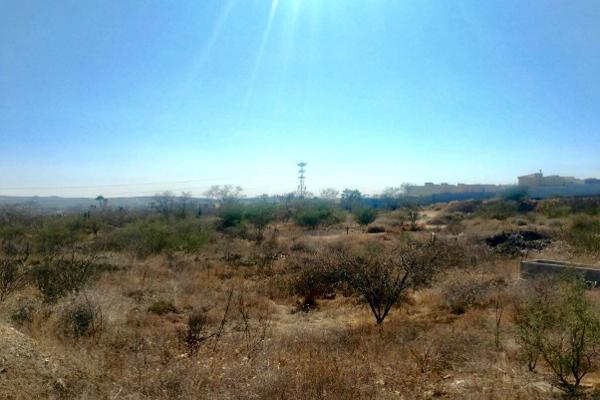 Foto de terreno habitacional en venta en camino al tezal , cumbres del tezal, los cabos, baja california sur, 3734786 No. 04