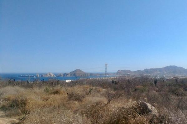 Foto de terreno habitacional en venta en camino al tezal , cumbres del tezal, los cabos, baja california sur, 3734786 No. 05