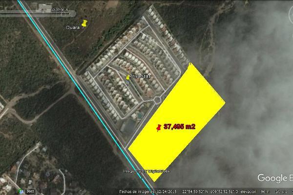 Foto de terreno habitacional en venta en camino al tezal , cumbres del tezal, los cabos, baja california sur, 3734786 No. 06
