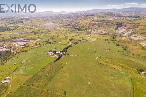 Foto de terreno industrial en venta en camino al vado , 20 de noviembre i, tonalá, jalisco, 5926926 No. 05