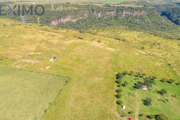Foto de terreno industrial en venta en camino al vado , 20 de noviembre i, tonalá, jalisco, 5926926 No. 07