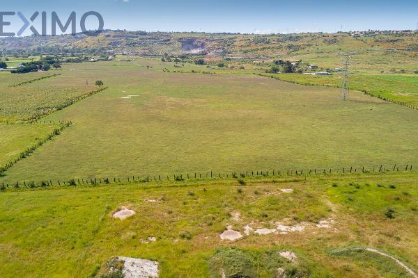 Foto de terreno industrial en venta en camino al vado , 20 de noviembre i, tonalá, jalisco, 5926926 No. 08