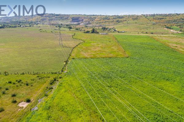 Foto de terreno industrial en venta en camino al vado , 20 de noviembre i, tonalá, jalisco, 5926926 No. 09