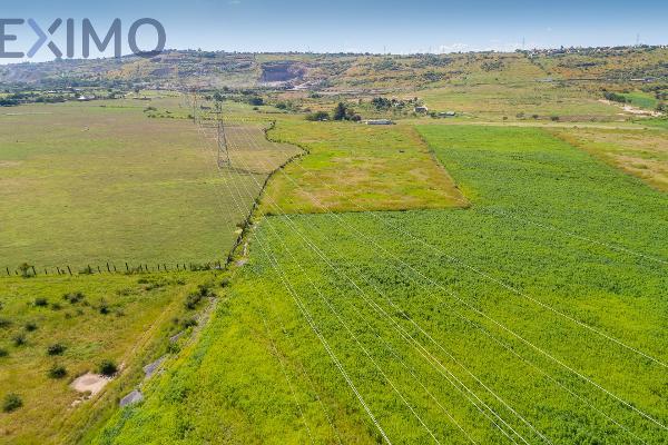 Foto de terreno industrial en venta en camino al vado , 20 de noviembre i, tonalá, jalisco, 5926926 No. 10