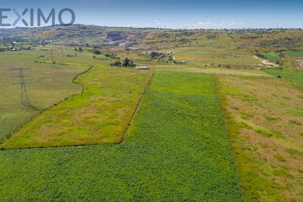 Foto de terreno industrial en venta en camino al vado , 20 de noviembre i, tonalá, jalisco, 5926926 No. 11
