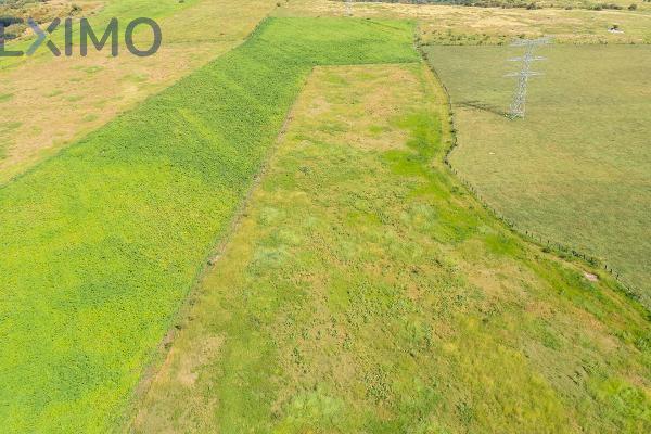 Foto de terreno industrial en venta en camino al vado , 20 de noviembre i, tonalá, jalisco, 5926926 No. 13