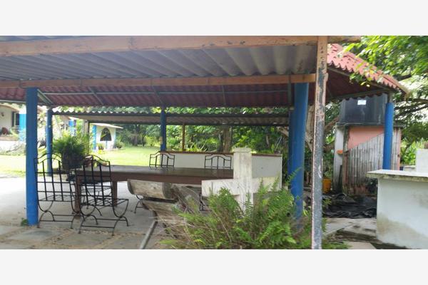 Foto de rancho en venta en camino al yumka s/n 0, la palma, centro, tabasco, 5447998 No. 03