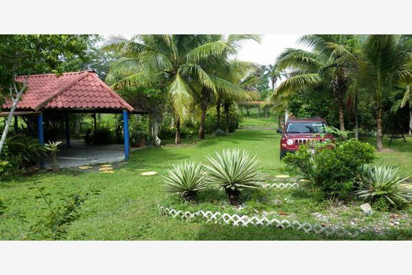 Foto de rancho en venta en camino al yumka s/n 0, la palma, centro, tabasco, 5447998 No. 08