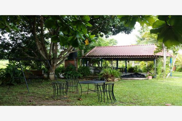 Foto de rancho en venta en camino al yumka s/n 0, la palma, centro, tabasco, 5447998 No. 09