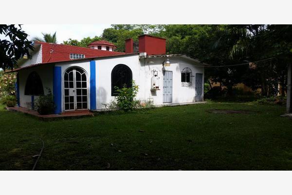 Foto de rancho en venta en camino al yumka s/n 0, la palma, centro, tabasco, 5447998 No. 10