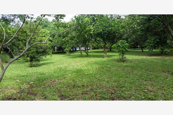 Foto de rancho en venta en camino al yumka s/n 0, la palma, centro, tabasco, 5447998 No. 11