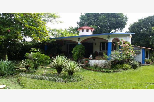 Foto de rancho en venta en camino al yumka s/n 0, la palma, centro, tabasco, 5447998 No. 15